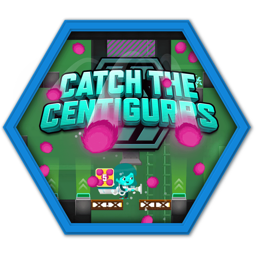 Catch the Centigurps