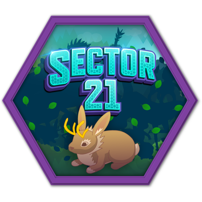 Sector 21